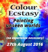 Colour Ecstasy
